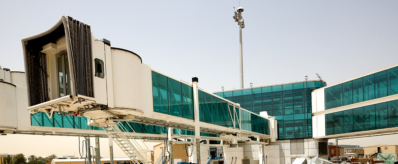 Concourse D at Dubai International now open