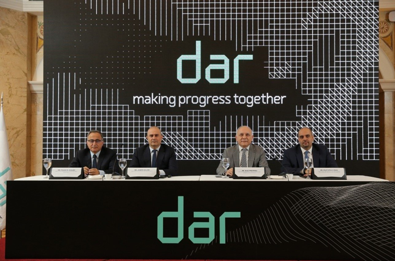 Dar Al-Handasah Consultants (Shair & Partners) Celebrates the Diamond Jubilee - 60 years of ongoing success, innovation, and leadership
