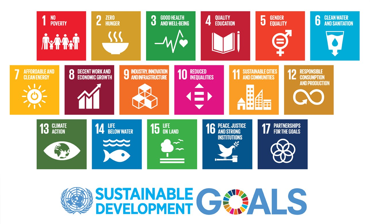Championing Sustainability: Dar and the United Nations' Sustainable Development Goals