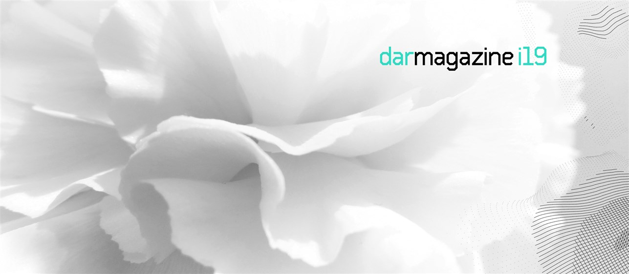 DarMagazine i19 is now available online!