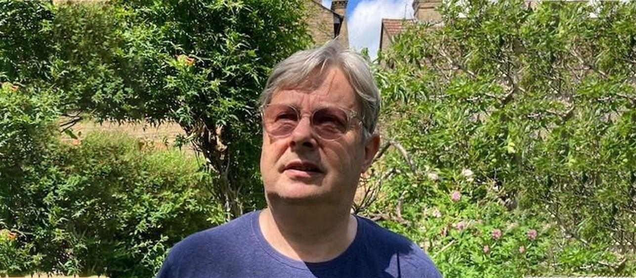 Meet Peter Watson, Director of Transportation in Dar's London office