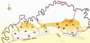 Gharb TTI Central Area Irrigation Scheme