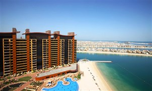 Anantara Palm Jumeirah and Tiara Residences