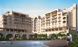 Designing Sheraton Nouakchott