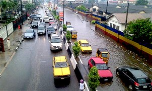 Drainage Master Plan for Lagos State and Pilot Area Integrated Infrastructure System