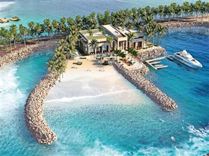 Gewan Island