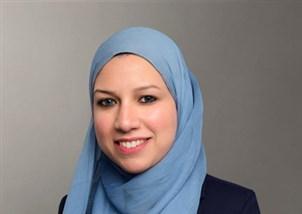 INWED Engineering Heroes: Shaimaa Hashem