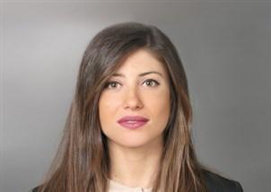 INWED Engineering Heroes: Yara Al Hayek