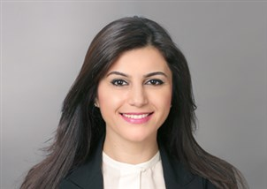 INWED Engineering Heroes: Amal Hajj Ali