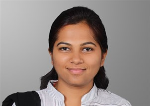 INWED Engineering Heroes: Dipali Harpale