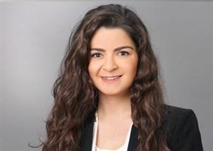 INWED Engineering Heroes: Myriam Naja