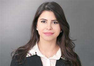 INWED Engineering Heroes: Nada Jaber