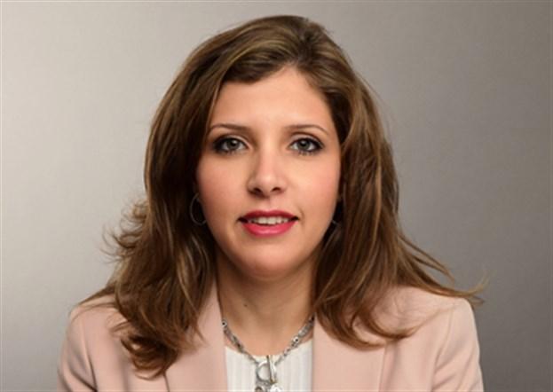 INWED Engineering Heroes: Nadine El Assar