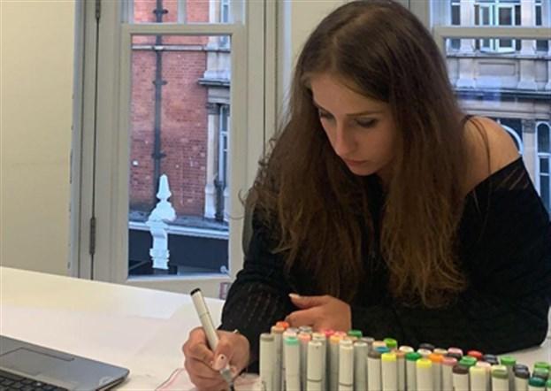 Meet Magdalena Jakubowska, an Urban Designer in the Planning and Urban Design team in Dar's London office
