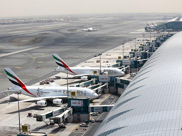 Dubai International - Concourse C