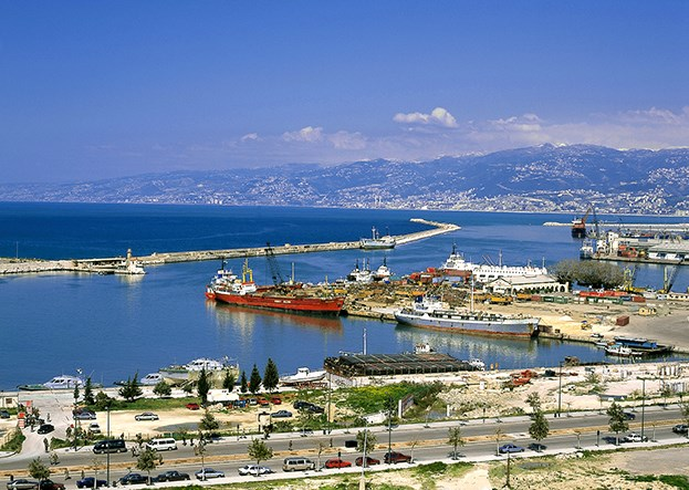 Beirut Port Rehabilitation and Extension