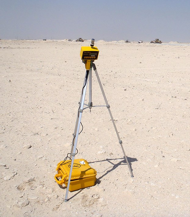 Independent Environmental Monitoring for QENFB/QEZ3