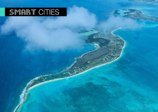 Los Roques Archipelagos Eco Resort