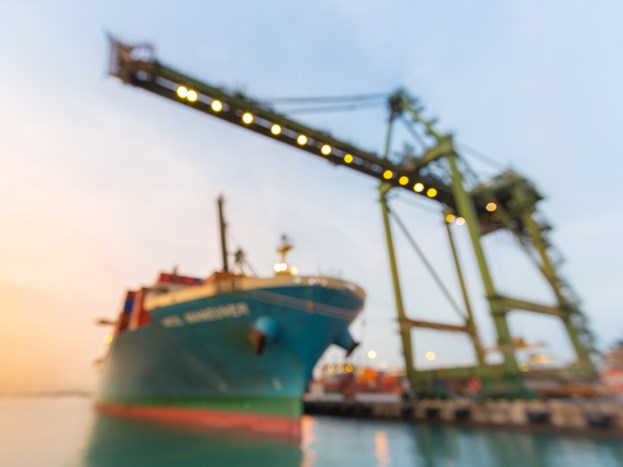 Mangapwani Multipurpose Port