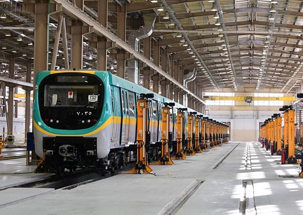 Cairo Metro Line III Phase 4B